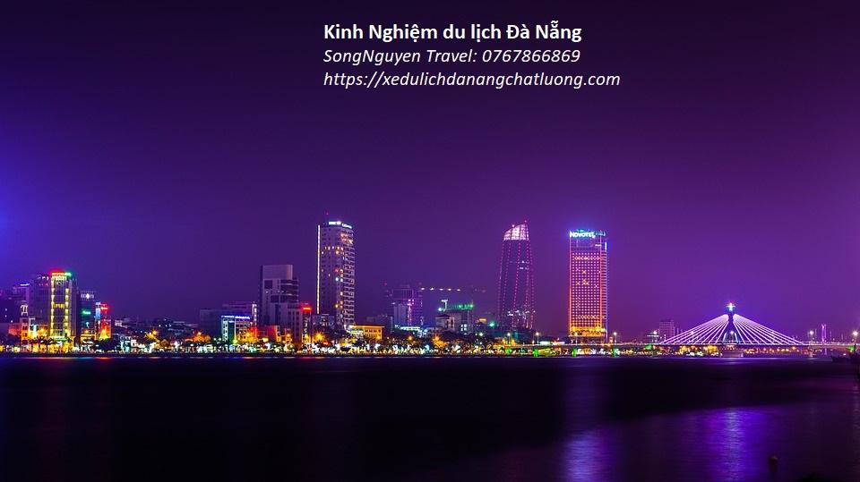 Kinh nghiem du lich da nang tu xedulichdanangchatluong.com, SongNguyen Travel