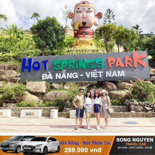 Giá vé Núi Thần Tài 2020 – Khuyến mãi Đà Nẵng【HOT】