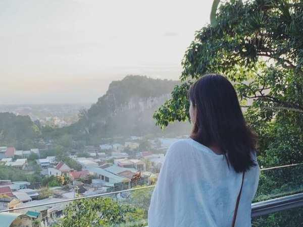 Núi Non Nước - Ngũ Hành Sơn Đà Nẵng